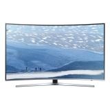 Samsung UE65KU6682 stříbrná