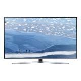Samsung UE55KU6452 stříbrná