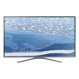 Samsung UE43KU6402 stříbrná