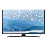 Samsung UE43KU6072 černá
