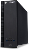 Acer Aspire XC-704 černý