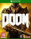 Bethesda Xbox One DOOM