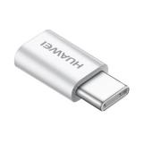 Huawei MicroUSB / USB-C bílá