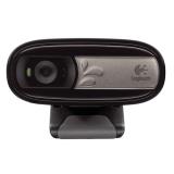 Logitech HD Webcam C170 černá