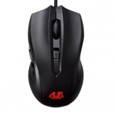 Asus Cerberus Gaming Mouse černá