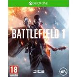 EA Xbox One Battlefield 1