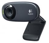 Logitech HD Webcam C310 černá