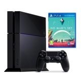 Sony PlayStation 4 1TB + No Man´s Sky