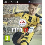 EA PlayStation 3 FIFA 17