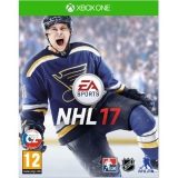 EA Xbox One NHL 17