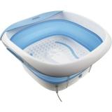 Homedics FB-350 bílý/modrý