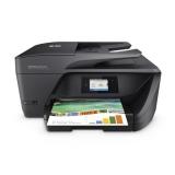 HP Officejet Pro 6960 černá