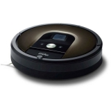 iRobot Roomba 980 černý/šedý
