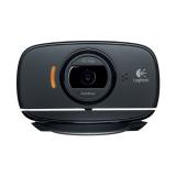 Logitech HD Webcam C525 černá