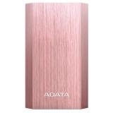 ADATA A10050 10050mAh růžová
