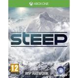Ubisoft Xbox One Steep