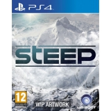 Ubisoft PlayStation 4 Steep