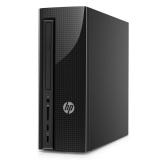 HP Slimline 260-a103nc černý + dárky