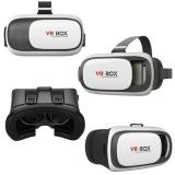 Aligator VR BOX2 černý/bílý