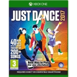 Ubisoft Xbox One Just Dance 2017 Unlimited