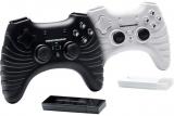 Thrustmaster T Wireless Duo Pack pro PC, PS3 černý/bílý