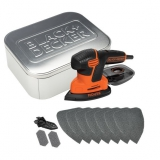Black-Decker KA2000AT