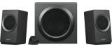 Logitech Z337 Bluetooth černá