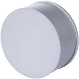 EMOS kruh, 150 x 72 mm, 17W, 1100 lm stříbrné