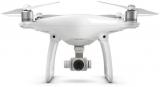 DJI Phantom 4, 4K Ultra HD kamera (DJI0420) bílý