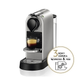 Krups Nespresso Citiz XN740B10 titanium