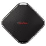 Sandisk Extreme 500 Portable, 240 GB černý
