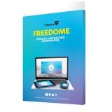 F-Secure FREEDOM, 3 zařízení / 1 rok