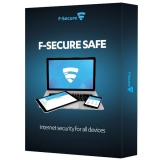 F-Secure SAFE, 3 zařízení / 1 rok