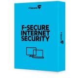 F-Secure Internet Security, 3 zařízení / 1 rok