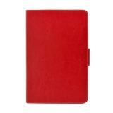 "FIXED Novel pro tablety 10,1"" červené"
