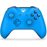Microsoft Xbox One Wireless - vortex blue