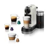 DeLonghi Nespresso CitiZ&Milk EN267.WAE bílé
