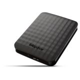 Maxtor M3 Portable 4TB černý