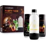 SodaStream PARTY BOX černá