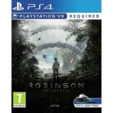Sony PlayStation VR Robinson: The Journey (PS4)