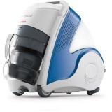 Polti UNICO MCV80_TOTAL_CLEAN & TURBO bílý/modrý