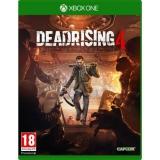 Microsoft Xbox One Dead Rising 4