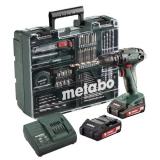 Metabo SB18SetMobilní dílna