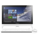 Lenovo IdeaCentre AIO C20-00 bílý + dárky