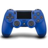 Sony Dual Shock 4 pro PS4 v2 modrý