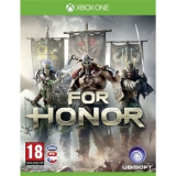 Ubisoft Xbox One For Honor - Předobjednávka 14.2.2017
