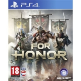 Ubisoft PlayStation 4 For Honor