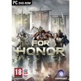 Ubisoft PC For Honor