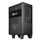 C-Tech Impressio Party černý