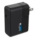GoPro Supercharger černá